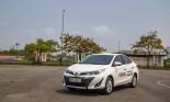 Tháng 8/2019: Toyota Việt Nam bán hơn 5.000 xe ra thị trường