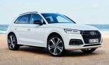 Audi Q5 dính lỗi triệu hồi ở Việt Nam