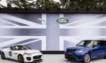 Chuyên gia khuyên BMW mua lại Jaguar Land Rover từ Tata