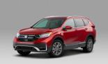Honda CR-V 2020 bổ sung tính năng mới, tiết kiệm xăng, giá bán sẽ tăng một chút
