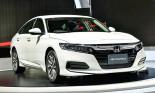 Honda Việt Nam xác nhận Accord mới chỉ trang bị động cơ 1.5L tăng áp