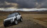 Những món đồ chơi thú vị nhất dành cho Land Rover Defender 2020