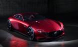 Xe thể thao Mazda RX-9 có thể dựa trên bản thiết kế này