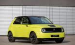 Honda triển khai kế hoạch khai tử động cơ diesel