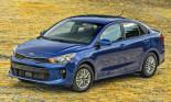 Kia Rio 2020 – đối thủ của Toyota Vios – trang bị hộp số IVT mới tiết kiệm nhiên liệu hơn