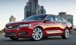 Mẫu xe Chevrolet Impala 2020 tăng 3.600 USD vào năm cuối cùng được sản xuất