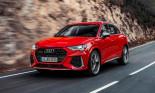 Audi RS Q3 2020 có gì khiến các đối thủ phải dè chừng?