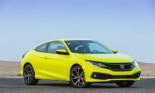 Honda Civic 2020 ra mắt, giá khởi điểm 460 triệu đồng