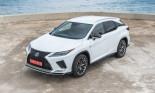 Lexus RX bản cập nhật có thực sự đáng chú ý?