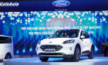 Ford Escape 2020 trình làng - Chào mừng trai đẹp trở lại