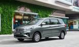 Suzuki trình làng Ertiga máy dầu giá từ 318 triệu: có vượt qua Xpander, Avanza?