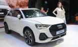 Audi Q3 thế hệ mới hiện diện khách Việt tại VMS 2019