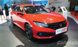 Civic RS, cái tên làm nổi bật tinh thần thể thao của Honda tại triển lãm VMS 2019