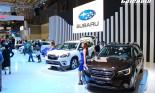 Subaru Việt Nam và những hoạt động đặc biệt  tại Triển lãm ô tô 2019
