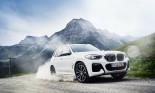 BMW X3 2020 động cơ điện thế hệ mới ra mắt: sang trọng, thân thiện môi trường