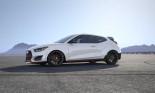 Kẻ hạ bệ Honda Civic Type R sắp được Hyundai giới thiệu