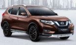 Nissan X-Trail 2019 trình làng tại Malaysia với các gói nâng cấp giá từ 773 triệu