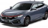 """Honda Civic hatchback Turbo 2020 ra mắt tại Thái: Mazda3 Sport cần """"dè chừng"""""""