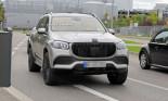 Siêu SUV Mercedes-Maybach GLS sắp sửa trình làng