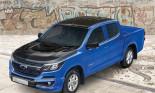 Chevrolet ra mắt bản đặc biệt Colorado RS Edition giới hạn 200 chiếc tại Thái Lan, giá chỉ 510 triệu