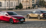 Mazda3 là 'Xe của năm' do phụ nữ bình chọn