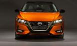 Nissan Sentra 2020 lộ giá bán