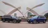 BMW X7 bản M50i được trưng bày với nội thất mới