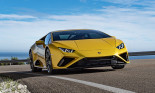 Lamborghini ra mắt Huracan EVO dẫn động cầu sau