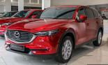 Mazda CX-8 2020 trình diện tại Malaysia, giá từ 1,01 tỷ đồng