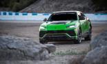 Lamborghini Urus sắp có phiên bản siêu hot