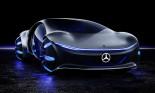 Mới đầu năm, Mercedes-Benz đã gây bão với bản concept tuyệt đẹp