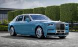 Rolls-Royce tiếp tục lập kỳ tích trong năm 2019