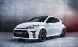 Toyota trình làng GR Yaris giới hạn: ngoại thất cực ngầu chỉ với 2 cửa