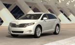Toyota Venza sắp hồi sinh?