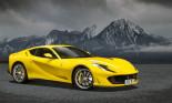 Siêu xe chạy điện đầu tay của Ferrari lộ cấu hình