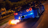"Nissan Skyline GT-R của Paul Walker trong ""Fast and Furious"" hiện diện tại Việt Nam"