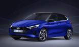 Hyundai i20 lại tiếp tục lộ ảnh nóng