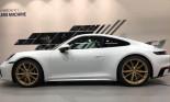 """Porsche ra mắt gói độ """"cực phẩm"""": biến 911 thành GT3"""