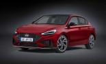 Hyundai i30 2020 có gì mới?