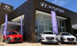 """Hyundai lo ngại """"cung không đủ cầu"""" tại thị trường Australia"""