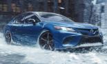 Toyota Camry AWD 2020 lộ giá bán