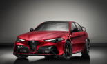 Alfa Romeo Giulia GTA – Tiêu chuẩn mới cho sedan thể thao