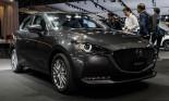 Mazda2 2020 facelift ra mắt tại Malaysia, giá từ 572 triệu đồng có gì mới?