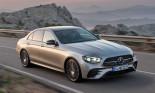 Mercedes-Benz E-Class sau nâng cấp có gì mới?