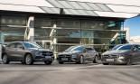 Mercedes-Benz ra mắt một loạt xe xanh đáng chú ý