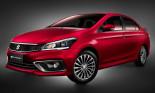 Suzuki Ciaz 2020 'lột xác' ở Thái Lan: liệu có tạo nên kì tích tại Việt Nam?