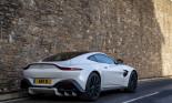 Chưa được bao lâu, Aston Martin đã chuẩn bị 'ly hôn' AMG