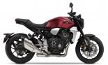 Honda CB1000R 2020 giá 468 triệu đồng có gì mới?
