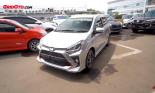 Có gì mới trên Toyota Wigo 2021 vừa ra mắt tại Indonesia, giá từ 210 triệu?