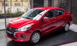 Mitsubishi Attrage 2020 ra mắt thị trường Việt, Kia Soluto bất an